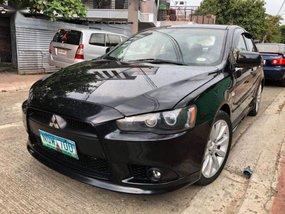 Selling Mitsubishi Lancer Ex 2010 Automatic Gasoline in Marikina