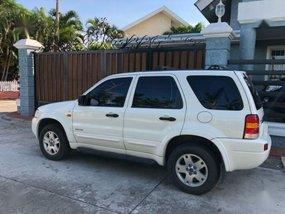 Ford Escape 2005 Automatic Gasoline for sale in Muntinlupa