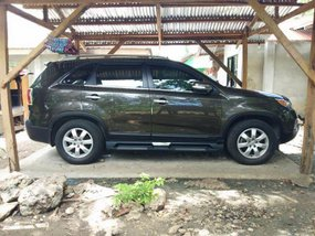 2nd Hand Kia Sorento 2009 Automatic Gasoline for sale in Pasig