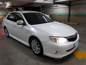 Selling 2nd Hand Subaru Impreza 2010 in Pasay