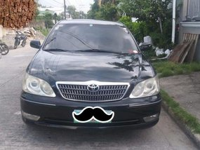 Selling 2nd Hand Toyota Camry 2006 in Porac