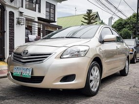 Selling Toyota Yaris 2011 at 90000 km in Marikina