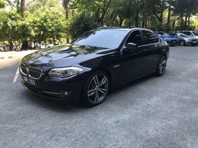Bmw 520D 2012 Automatic Diesel for sale in Makati