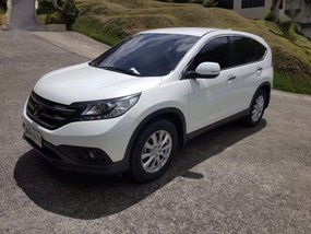 Honda Cr-V 2015 Automatic Gasoline for sale in Cebu City
