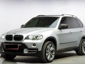 2012 Bmw X5 for sale in Quezon City
