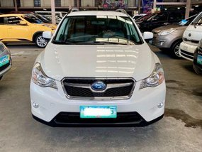 2nd Hand Subaru Xv 2014 Automatic Gasoline for sale in Quezon City