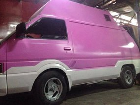 Selling Brand New Nissan Vanette Van in Caloocan