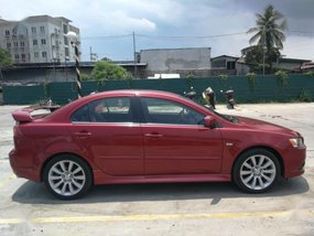 Sell 2nd Hand 2012 Mitsubishi Lancer Ex Automatic Gasoline at 80000 km in Valenzuela