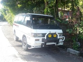 2nd Hand Mitsubishi Delica Automatic Diesel for sale in Baguio