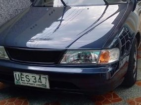 1995 Nissan Sentra for sale in Bauan