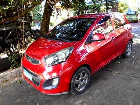 2nd Hand Kia Picanto 2013 at 40000 km for sale