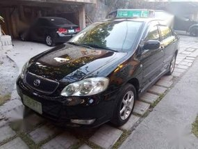Selling 2nd Hand Toyota Corolla Altis 2001 in Pasig