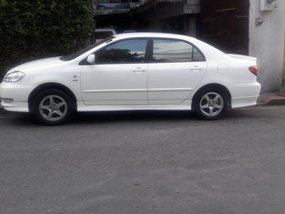 Selling Toyota Altis 2007 at 100000 km in Mandaluyong