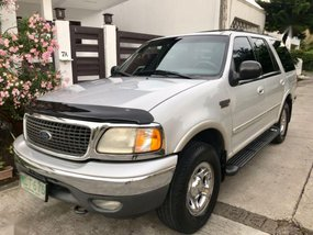 2nd Hand Ford Expedition 2000 Automatic Gasoline for sale in Paranaque