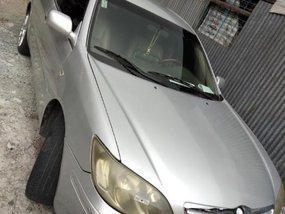 Selling 2nd Hand Toyota Camry 2002 in Bacoor