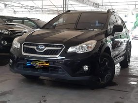 Selling Subaru Xv 2012 Automatic Gasoline in Makati