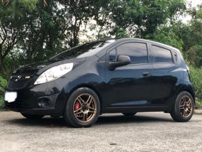 2nd Hand Chevrolet Spark 2012 for sale in Paranaque