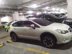 2nd Hand Subaru Xv 2015 Automatic Gasoline for sale in Manila