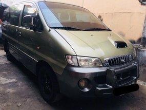 Brand New Hyundai Starex 2000 for sale in Marilao