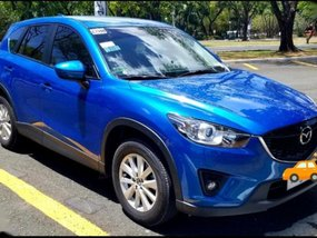 2nd Hand Mazda Cx-5 2012 at 28000 km for sale