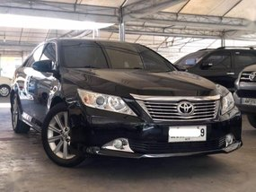2nd Hand Toyota Camry 2014 for sale in Manila