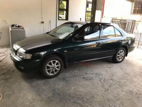 Selling 2nd Hand Nissan Sentra 2000 in Angeles