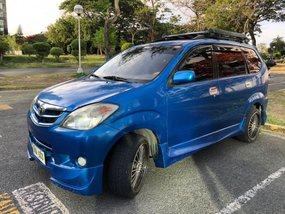 Selling 2nd Hand Toyota Avanza 2007 in Muntinlupa
