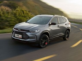 Chevrolet Tracker: A brand-new taste for mini SUV
