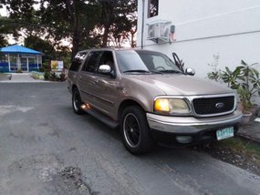 Selling 2nd Hand Ford Expedition 2001 in Manila