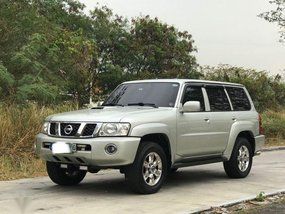 2nd Hand Nissan Patrol 2010 at 70000 km for sale in Parañaque