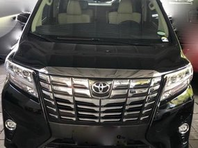 Sell Used 2016 Toyota Alphard at 23000 km in Manila