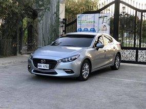 Selling Used Mazda 3 2017 Sedan at 15000 km in Bulacan