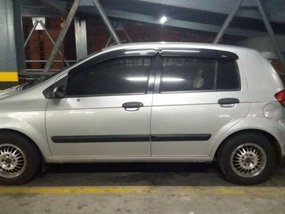 Selling 2nd Hand Hyundai Getz 2015 in Binangonan