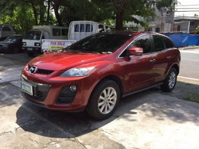 Selling 2nd Hand Mazda Cx-7 2011 Automatic Gasoline at 80000 km in Quezon City