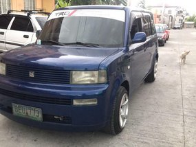 Toyota Bb 2002 Automatic Gasoline for sale in Imus