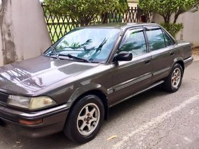 2nd Hand Toyota Corolla 1989 at 130000 km for sale