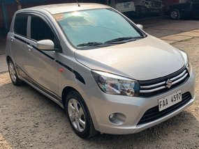 Sell 2nd Hand 2016 Suzuki Celerio Automatic Gasoline at 37000 km in Lapu-Lapu