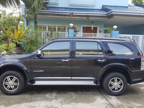 Selling 2nd Hand Isuzu Alterra 2011 in San Mateo