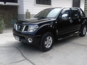Selling Nissan Navara 2013 at 60000 in Ajuy