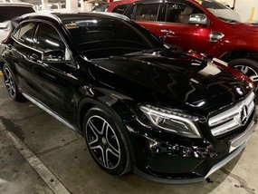 Selling 2nd Hand Mercedes-Benz 200 2016 at 15000 km in Pasig