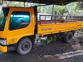 Selling Isuzu Elf 2016 Manual Diesel in Ipil