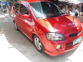 Selling 2nd Hand Daihatsu Yrv 2004 in Cebu City