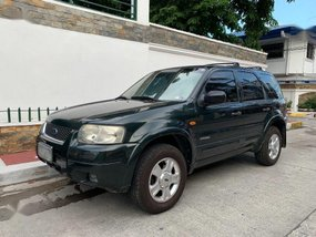 2nd Hand Ford Escape 2006 for sale in Manila