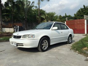 Selling 2nd Hand Toyota Corolla Altis 1999 in San Fernando