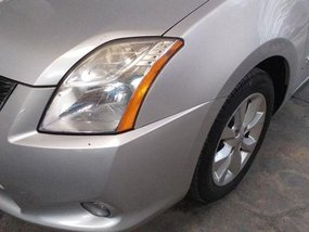 2nd Hand Nissan Sentra 2012 for sale in Mandaluyong