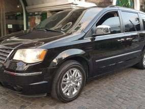 Selling Chrysler Town And Country 2009 Automatic Gasoline in Marikina