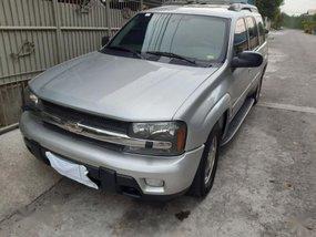 Sell 2nd Hand 2005 Chevrolet Trailblazer Automatic Gasoline at 39000 km in Las Piñas