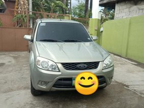 2012 Ford Escape for sale in Cebu City