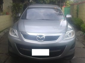 2nd Hand Mazda Cx-9 2013 for sale in Pasig