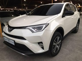 Toyota Rav4 2018 Automatic Gasoline for sale in Pasig